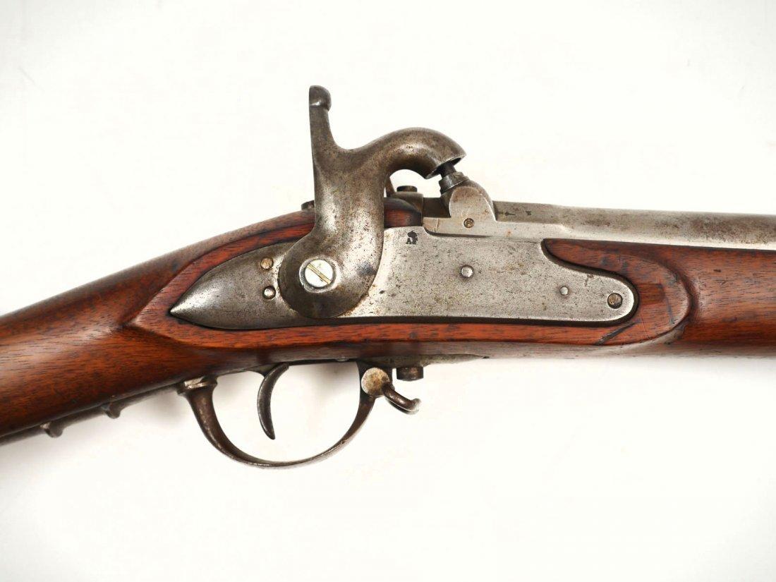 AUGUSTE FRANCOTTE CIVIL WAR RIFLE - 2