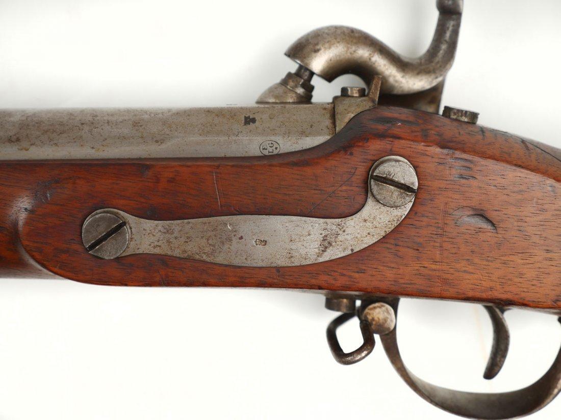 AUGUSTE FRANCOTTE CIVIL WAR RIFLE - 3