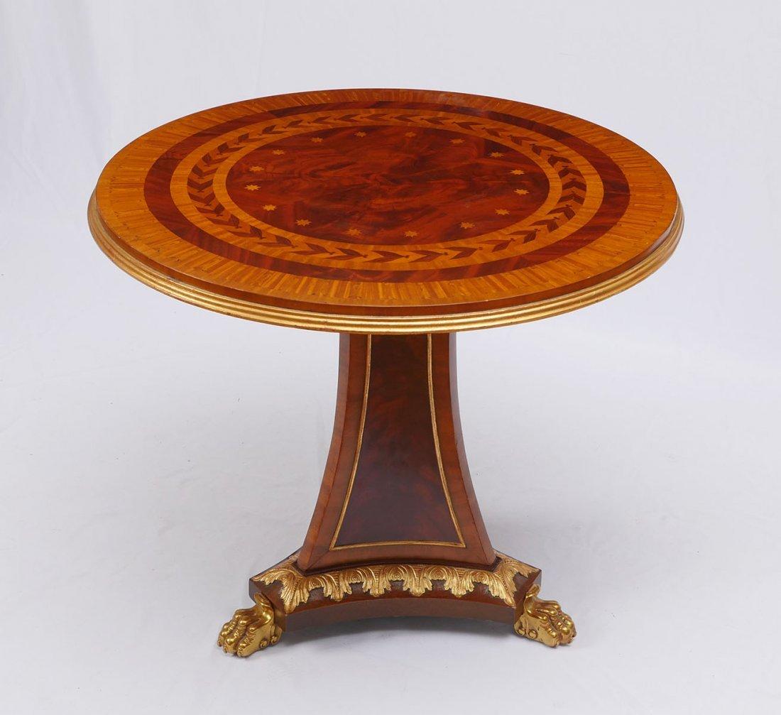 MAITLAND SMITH TABLE