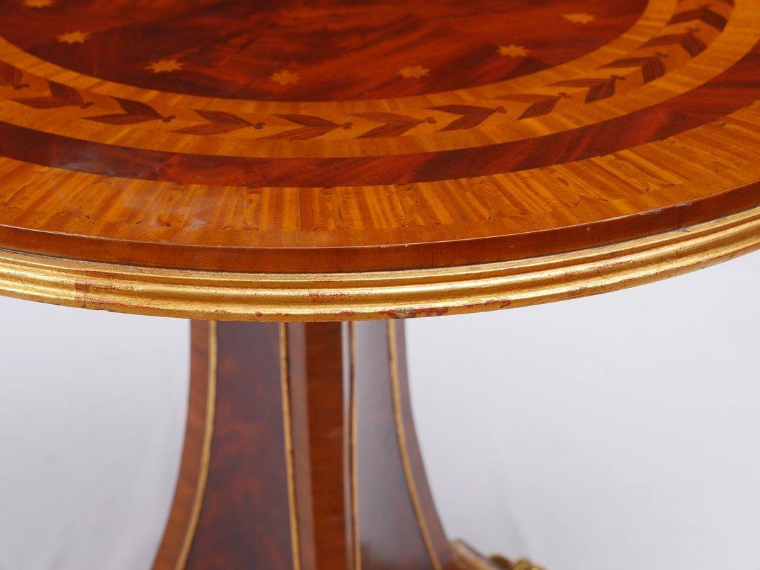 MAITLAND SMITH TABLE - 6
