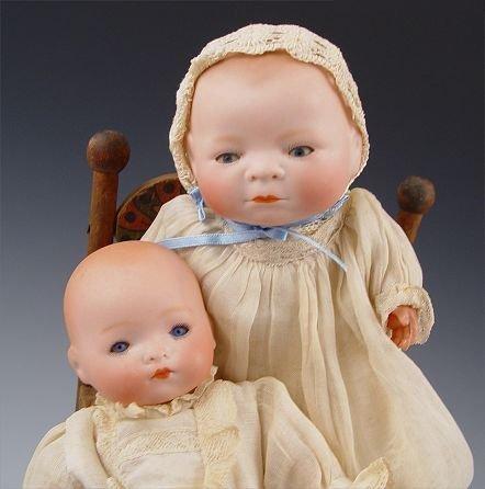 2012A: GRACE PUTNAM BYE LO & AM DREAM BABY