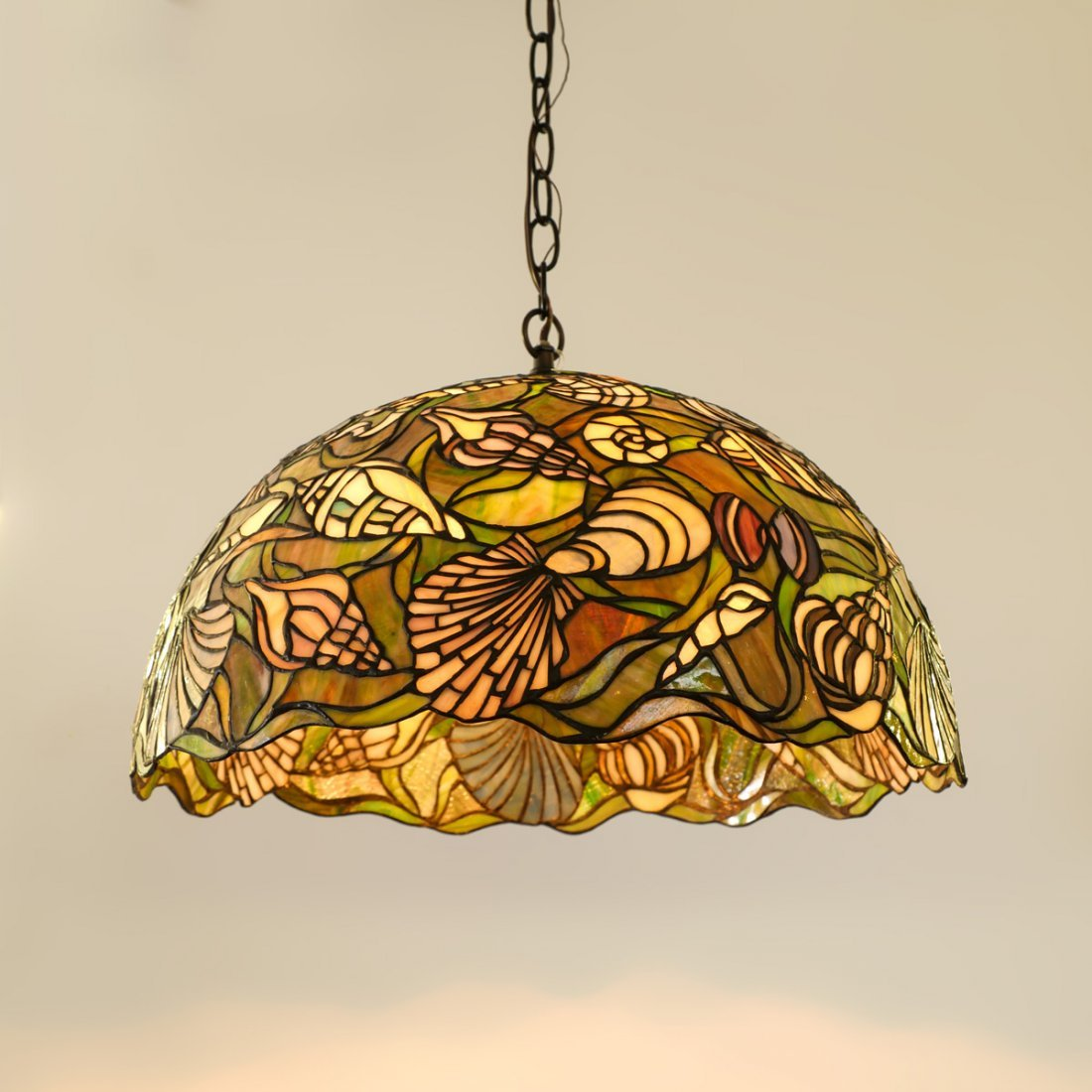 Details about Chandelier Meyda Tiffany 12 light, 32