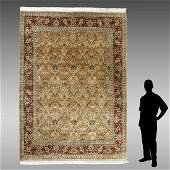 SINOPERSIAN HK WOOL RUG 8