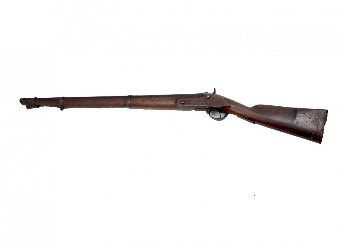 1824 POTSDAM MUSKET NEISSE 75 CALIBER