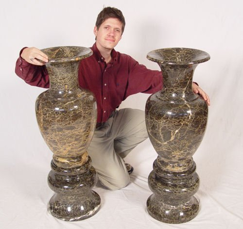 3 ft tall polished marble floor vases 309 3 ft tall polished marble floor vases reviewsmspy
