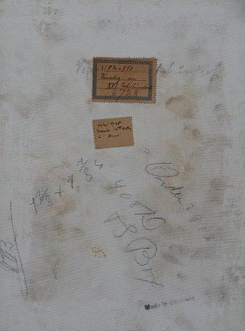 8: KPM PORCELAIN PLAQUE SIGNED WAGNER - 6