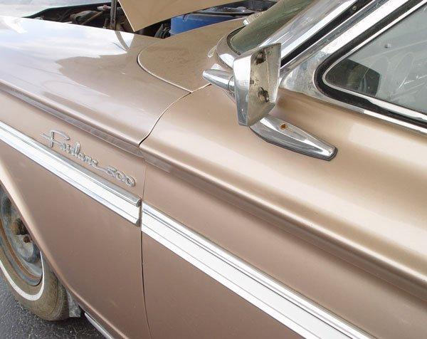151: 1964 FORD FAIRLANE SPORT COUPE AUTOMOBILE - 6