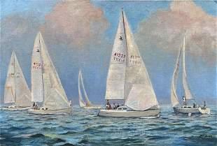 JIM FOOTE SEA BOATS