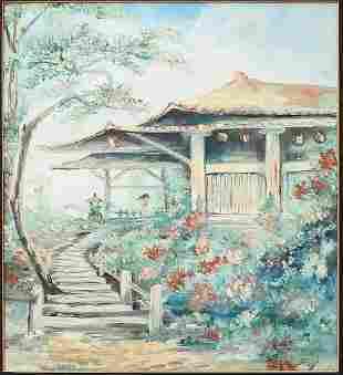 JC ARTER O/C ASIAN HOUSE