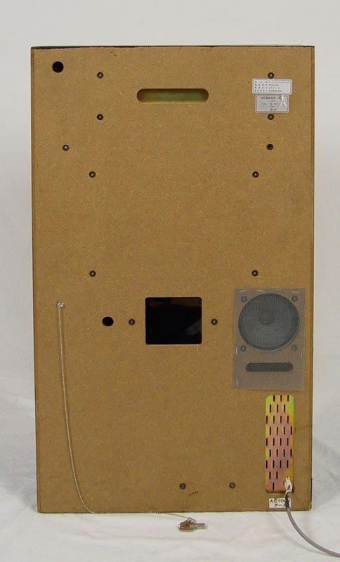 306: TAKASAGO JAPANESE SLOT MACHINE - 6