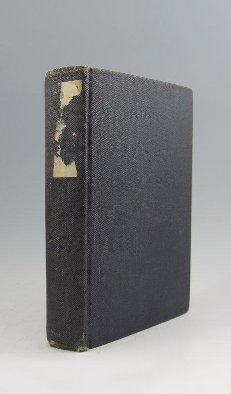 447: 1889 MARQUIS DE SADE OPUS SADICUM BOOK - 3