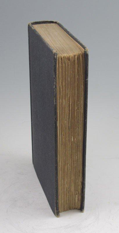 447: 1889 MARQUIS DE SADE OPUS SADICUM BOOK - 4