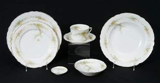 81 PC ROSENTHAL TILLY BAVARIAN CHINA SERVICE