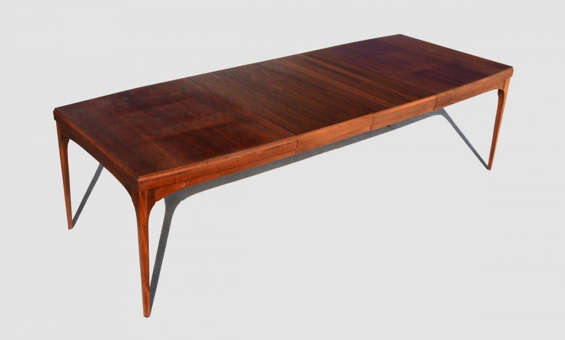 RICHARDSON NEMSCHOFF DINING TABLE & 6 CHAIRS - 2