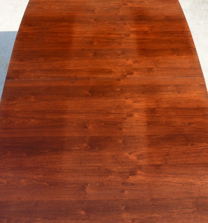 RICHARDSON NEMSCHOFF DINING TABLE & 6 CHAIRS - 3