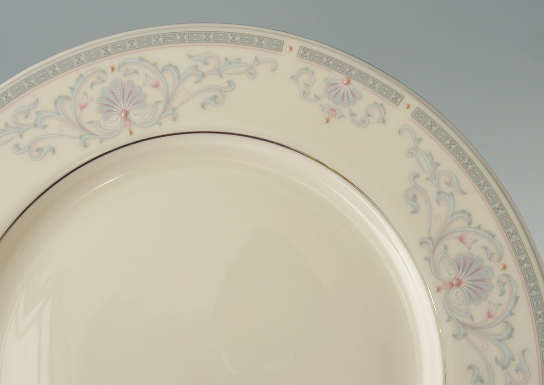 60 PIECE LENOX MOUNT VERNON CHINA - 4