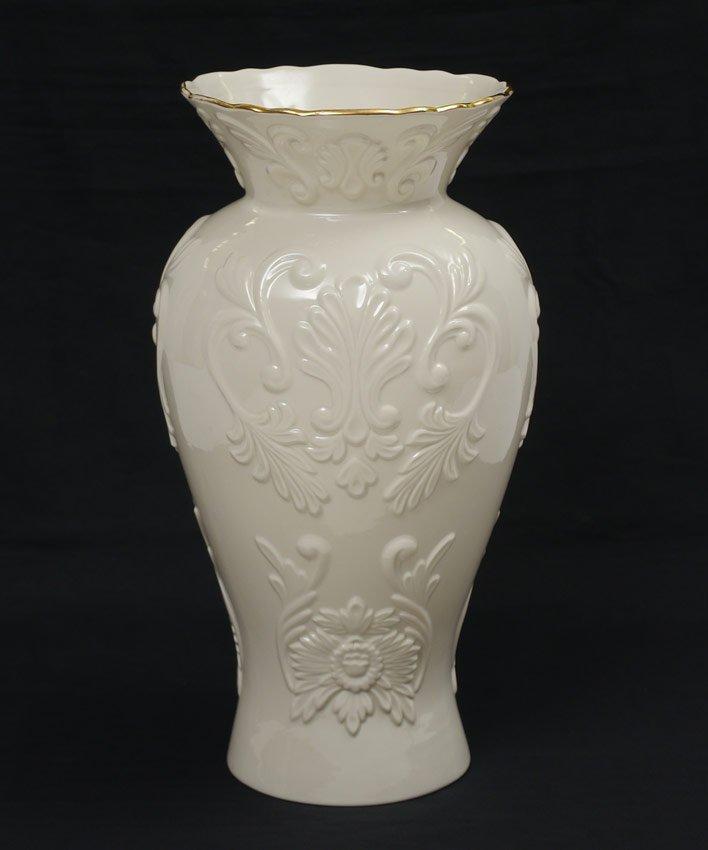 Lenox China Vase