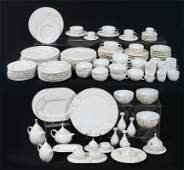135 pc ROSENTHAL MAGIC FLUTE FINE CHINA SERVICE