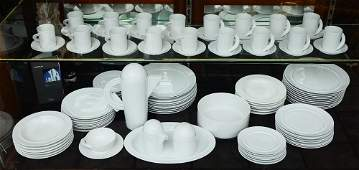 100 pc ROSENTHAL CUPOLA CHINA