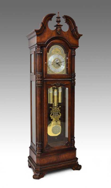 Howard Miller Presidential Grandfather Clock