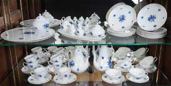 48 pc ROSENTHAL WINBLAD DESIGN FINE CHINA