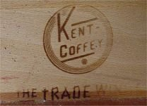 1176: KENT COFFEY TRADEWINDS ORIENTAL BEDROOM SET 6 PC - 5