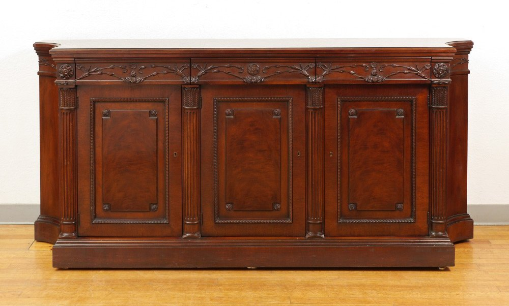 EJ VICTOR NEWPORT HISTORIC COLLECTION SIDEBOARD