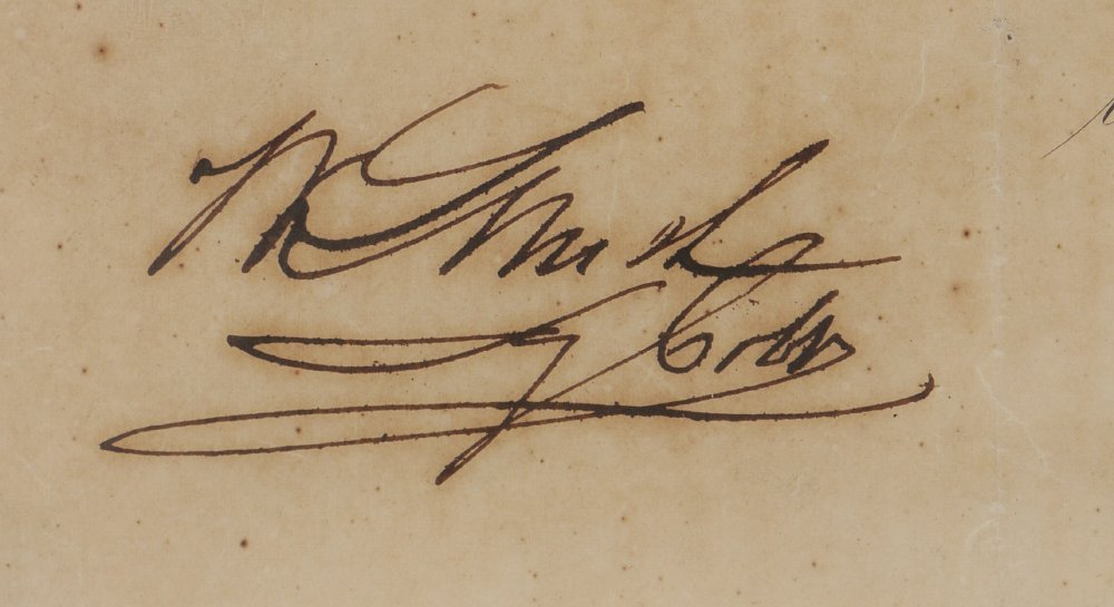 RARE 1861 FLORIDA CONFEDERATE REGISTER OF VESSELS - 5
