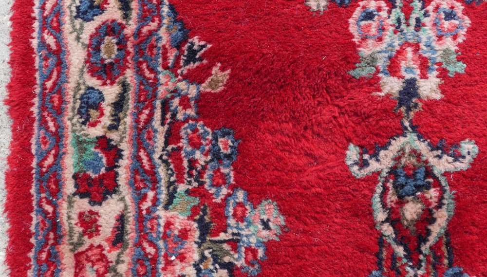 "PERSIAN DERGAZINE OR LILLIHAN HK WOOL RUNNER 2'9"" - 3"
