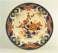 17821825 ROYAL DERBY Plate Hand Painted Old Japan