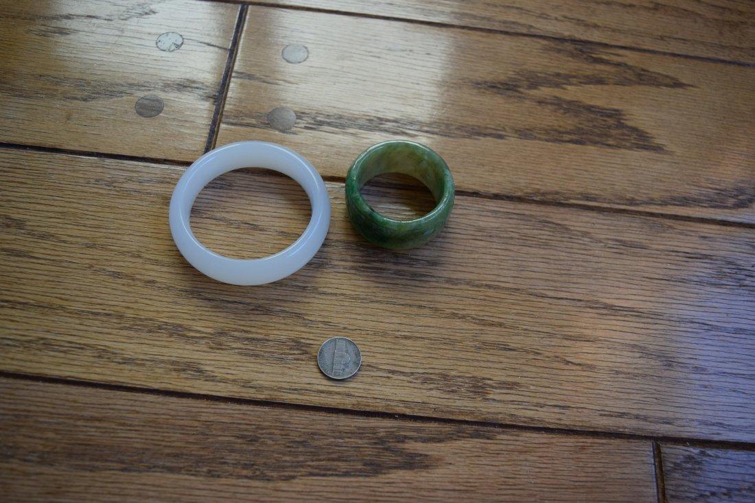 two bracelet