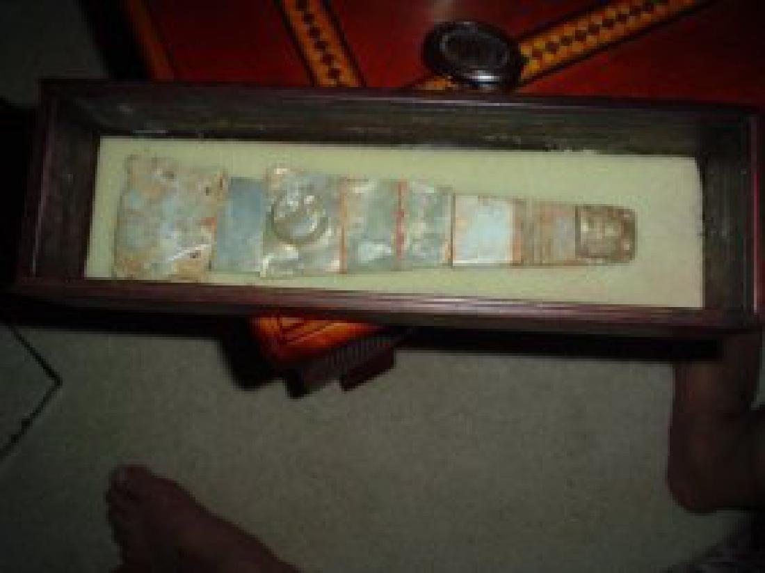 Chinese antique belt hook