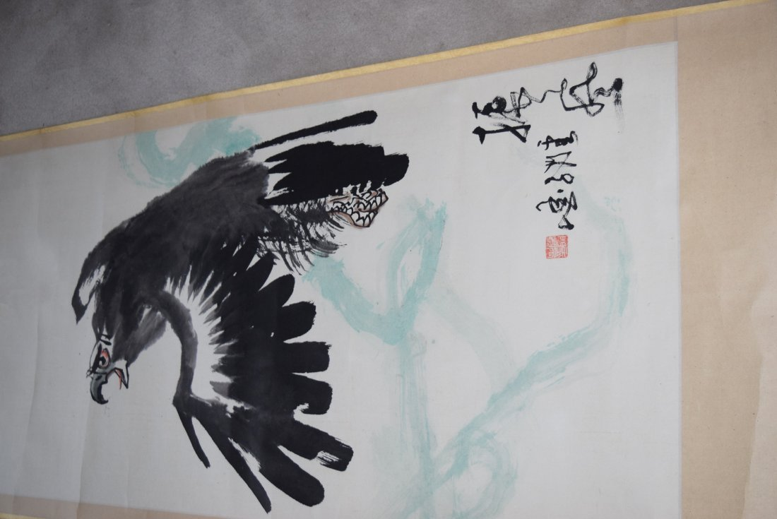 japanese painting - 2