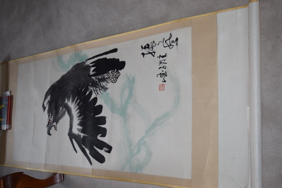 japanese painting - 3