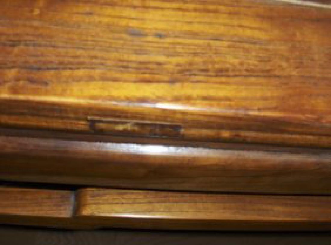 chinese huanghuali/nan wood table. - 2