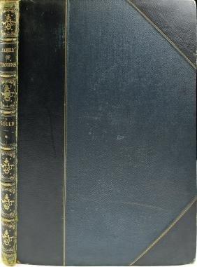 Monograph of the Trogonidae, Gould, Rare Book