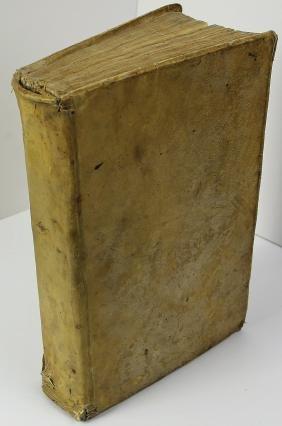 Ptolemy & Cernoti, Geografia, 1597, Rare Book