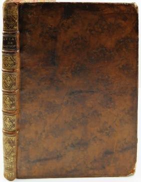 Sanson, Cartes Generales, Composite Atlas, 1658