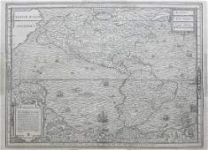 Thevet World Map