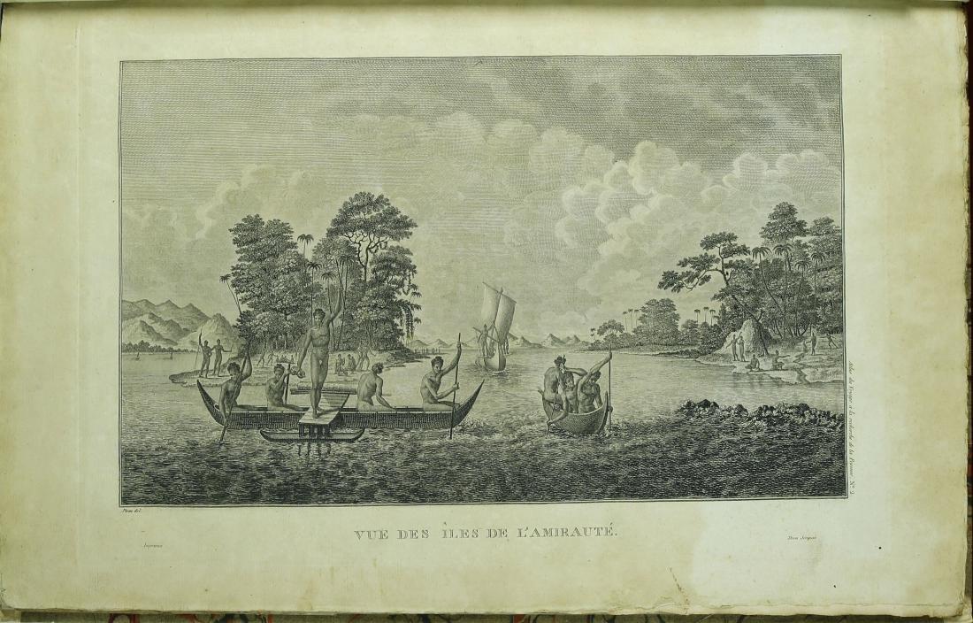Octavo Edition of La Perouse's Voyage - 3