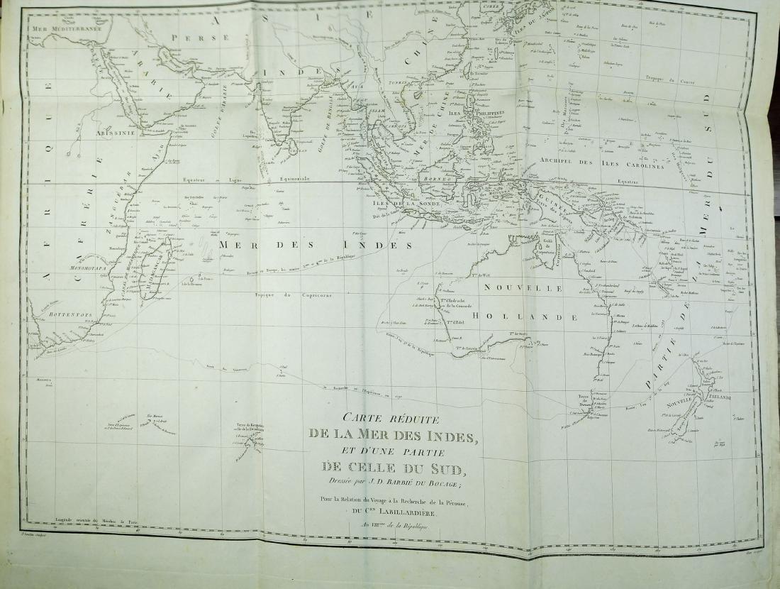 Octavo Edition of La Perouse's Voyage - 5