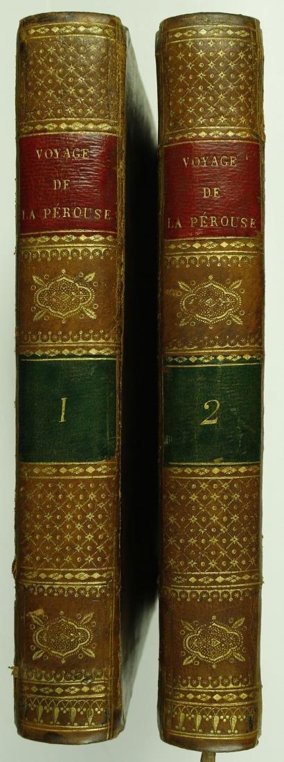 Octavo Edition of La Perouse's Voyage - 6