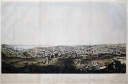 Camerer View of San Francisco