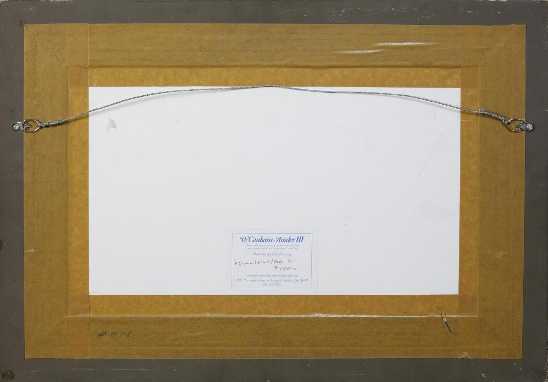 Havell Jr. Hudson River Oil Painting - 3
