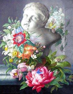 Henstenburgh Watercolor