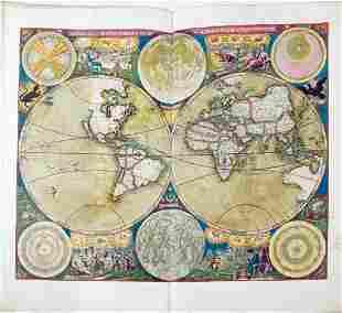 Pitt's English Atlas