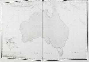 Peron's Account of Australia