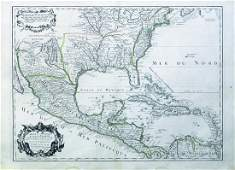 DeLisle Gulf Coast Map