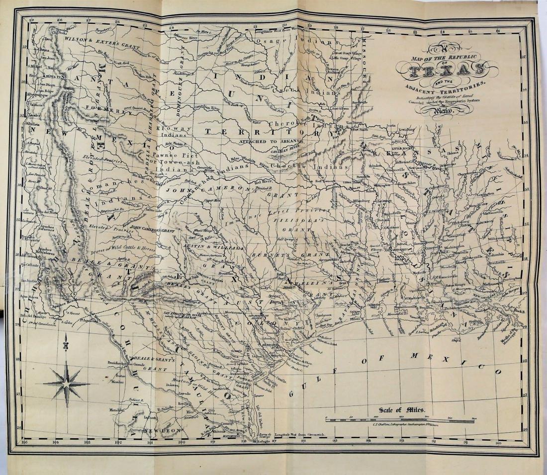 Kennedy's Republic of Texas - 3