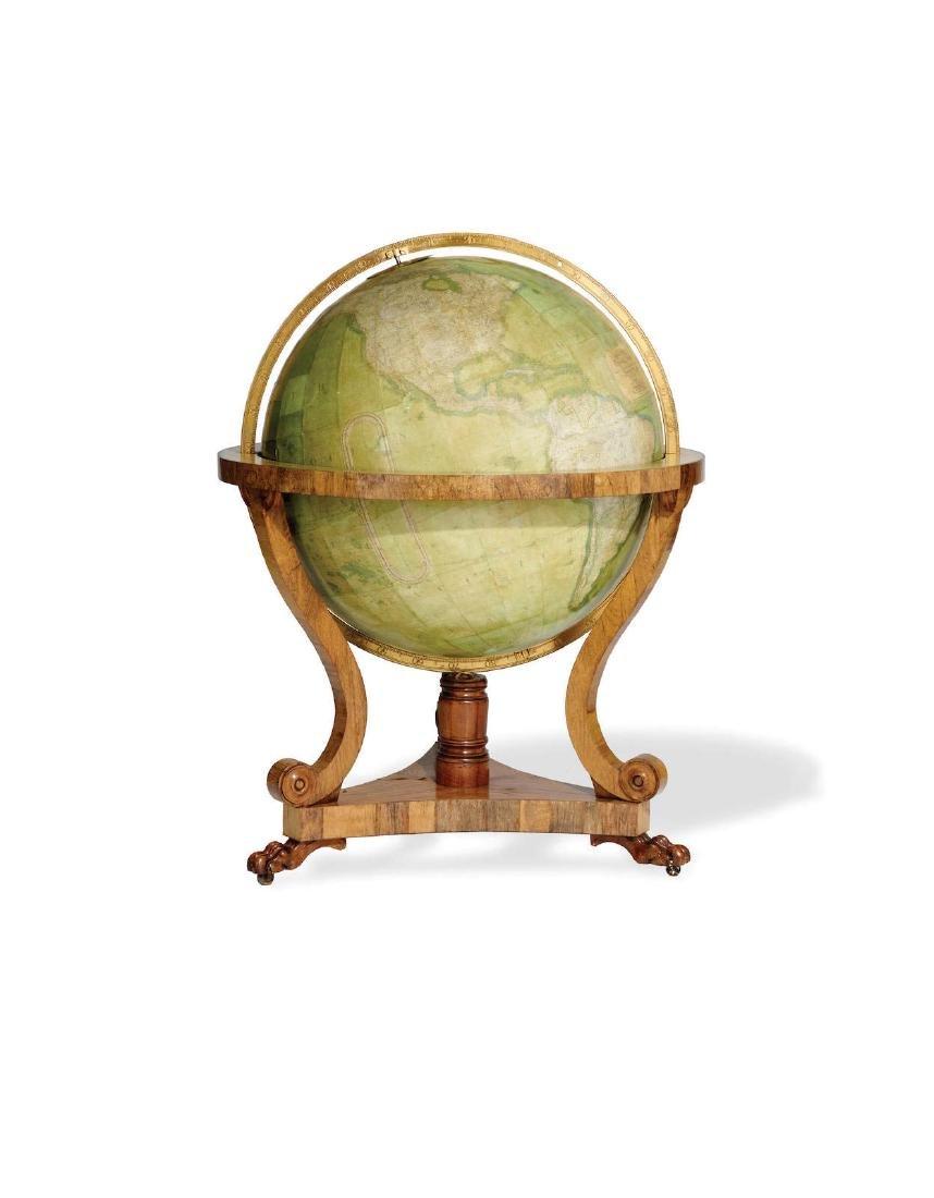 Malby & Son / Wyld Globe, 1867